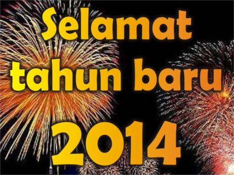 HAPPY NEW YEAR.. :-*