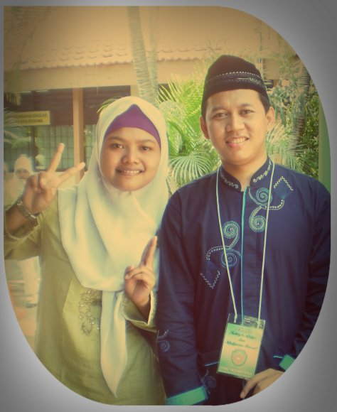 with Mr.Zainal..
